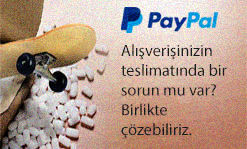 paypal-teslimat